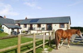 Photo of Middlehills Barn