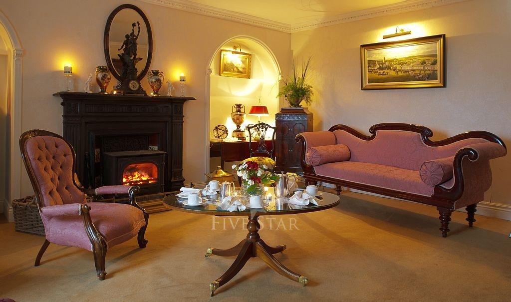Flemingstown House photo 4