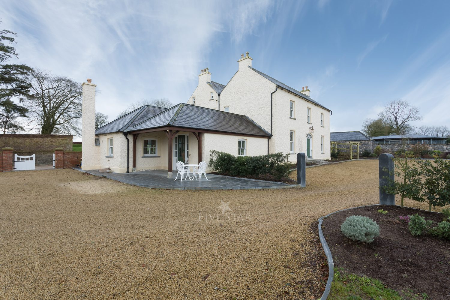 Mount Corbitt Country House photo 2
