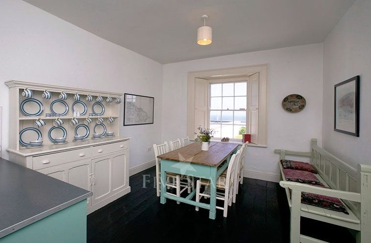 Galley Head Lightkeeper's House 1 photo 7