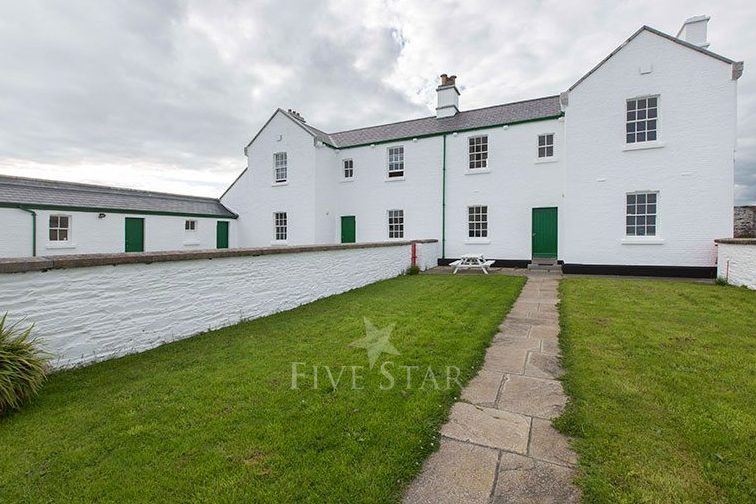 Galley Head Lightkeeper's House 1 photo 1