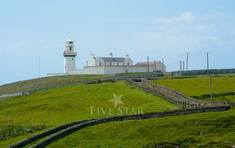 Galley Head Lightkeeper's House 2 photo 3