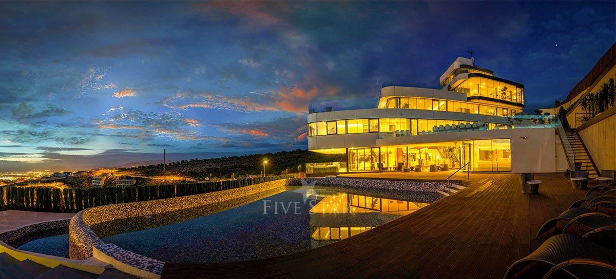 Luxury Mansion Spain photo 2