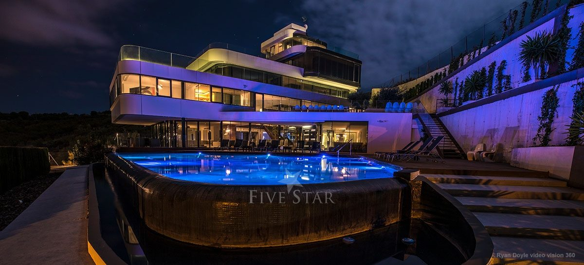 Luxury Mansion Spain photo 3