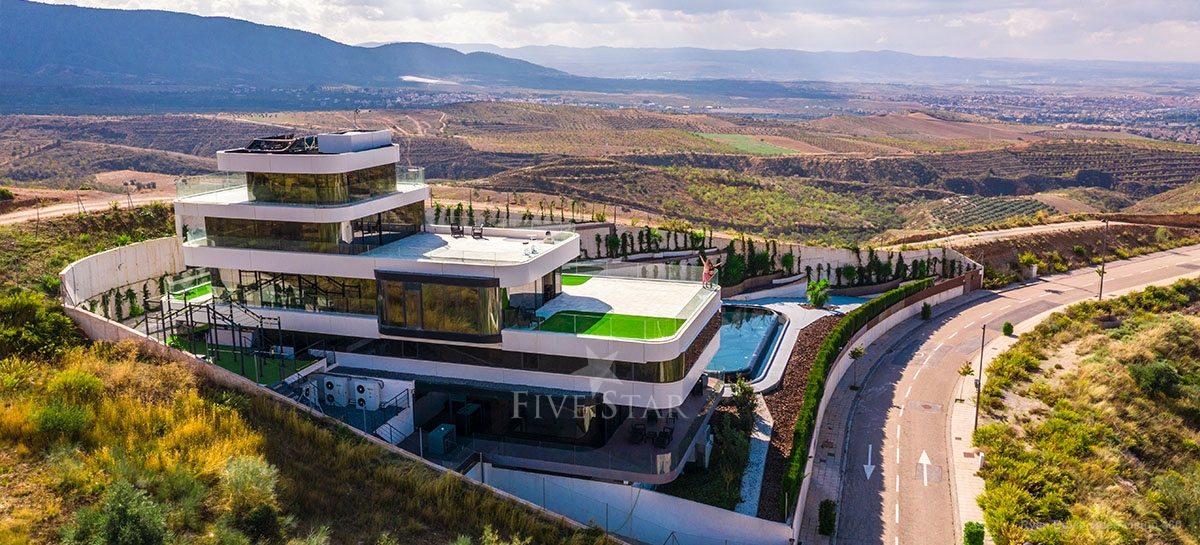 Luxury Mansion Spain photo 20