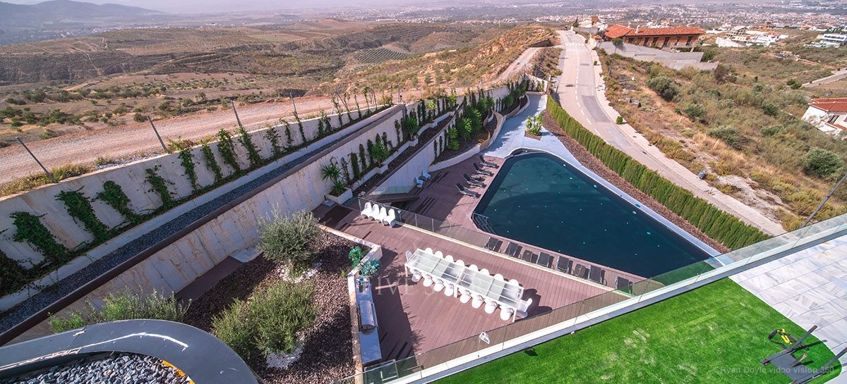 Luxury Mansion Spain photo 21