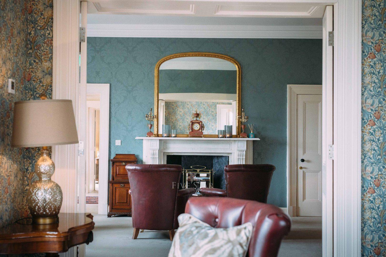 Luxury West Coast House photo 8