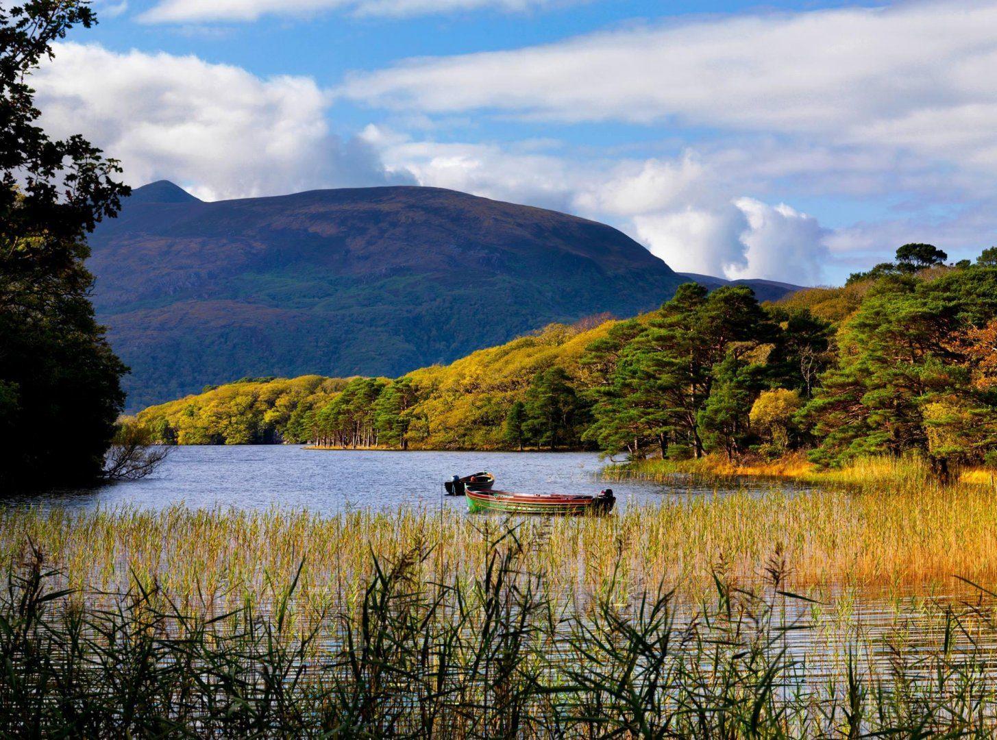 Killarney Lakes Villa photo 20