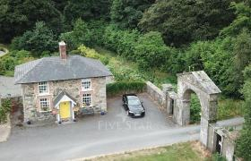 Cloverhill Gate Lodge reviews