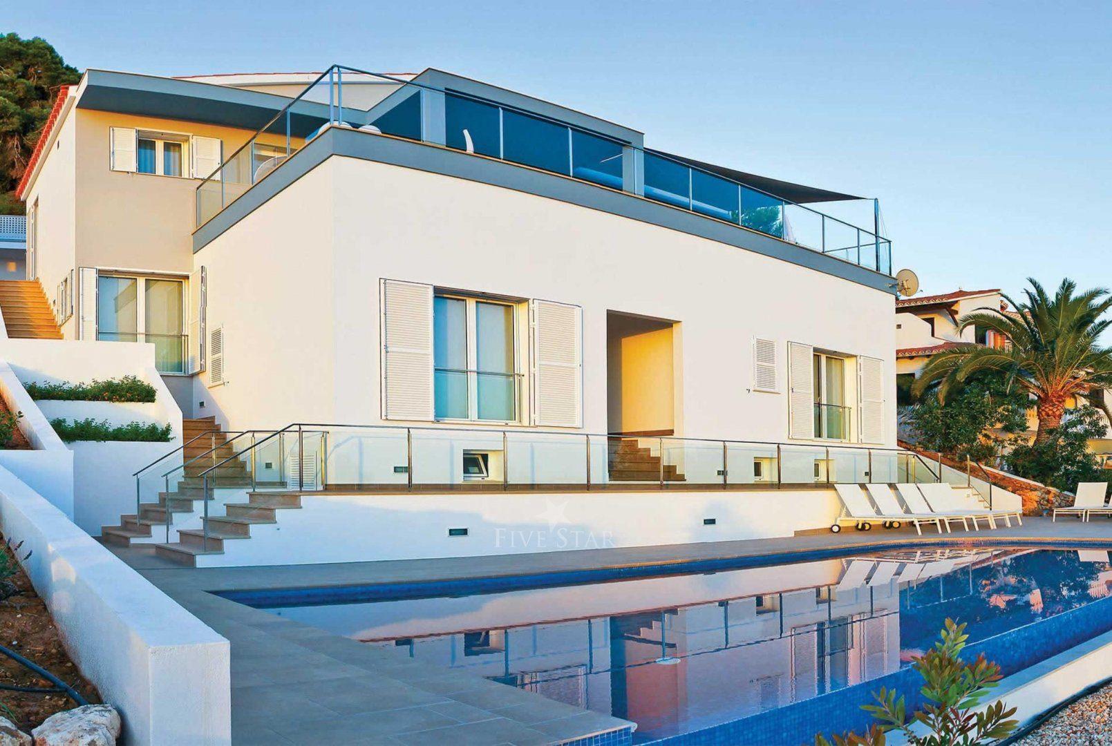 Villa Prestige photo 1