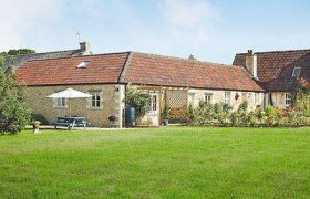 Photo of Manor Farm Barns - Le Jardin